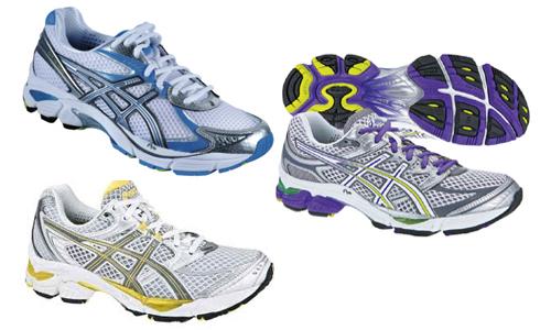 Špičková běžecká obuv Asics za komfortních 2074 Kč!