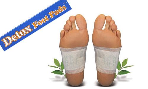 Unikátní léčebná a zdravotní detoxikační náplast (balíček 10 ks): Uvolňuje svalstvo, odstraňuje bolest, zlepšuje spánek!
